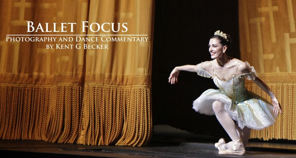 Ballet Focus