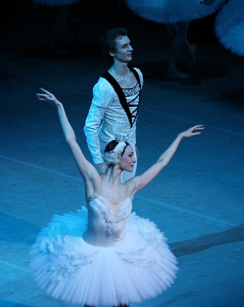 bolshoi swan lake review 18 ballet focus