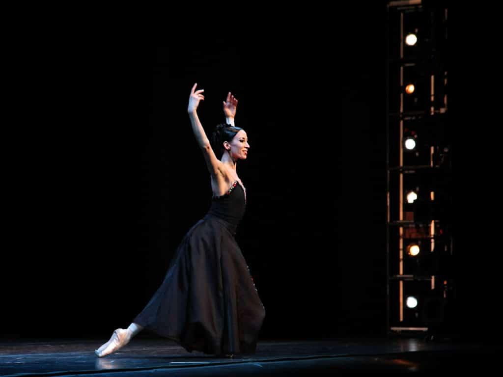 The Mariinsky Ballet Tour
