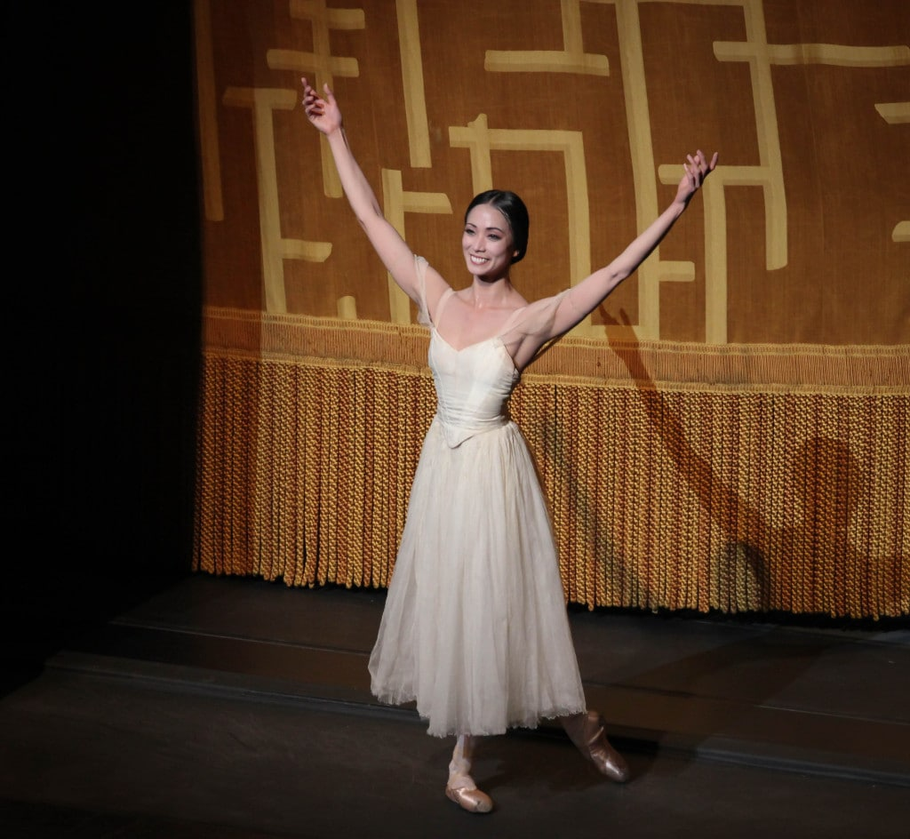 ABT Giselle May 23 Ballet Focus