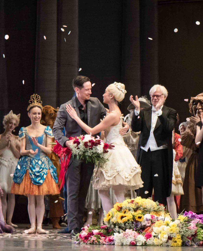 Sascha radetzky stella abrera wedding cakes