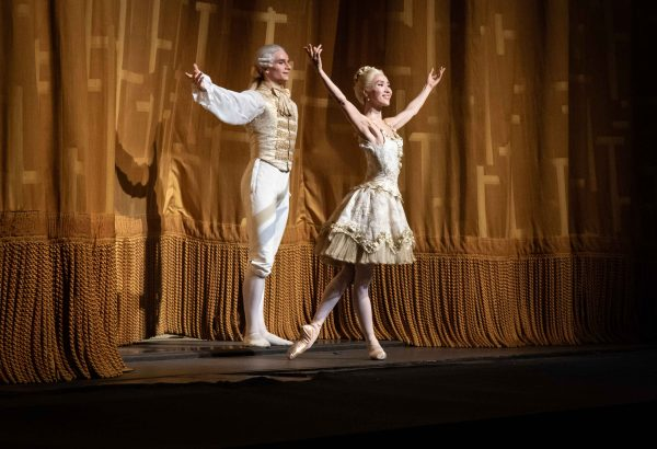 Ballet Academy East: Sleeping Beauty Highlights Spring